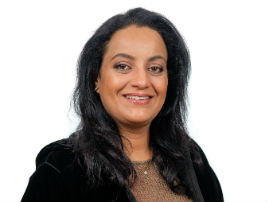 Profile image for Councillor Aicha Less