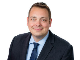 Profile image for Councillor Matthew Green