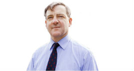 Profile image for Councillor Anthony Devenish