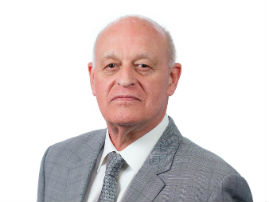 Profile image for Councillor Peter Freeman