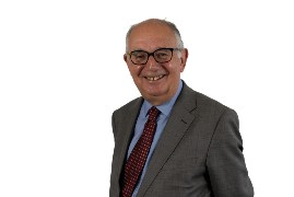 Profile image for Councillor Paul Dimoldenberg