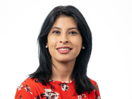 Profile image for Councillor Papya Qureshi
