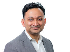 Profile image for Councillor Gotz Mohindra