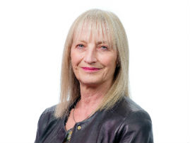 Profile image for Councillor Louise Hyams